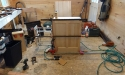 assembling-island-cabinet