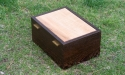 box back corner