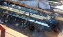 Zinc-Frabrication