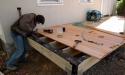 julian-installs-flooring