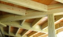 deck-framing-from-underneath