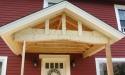 porch archway