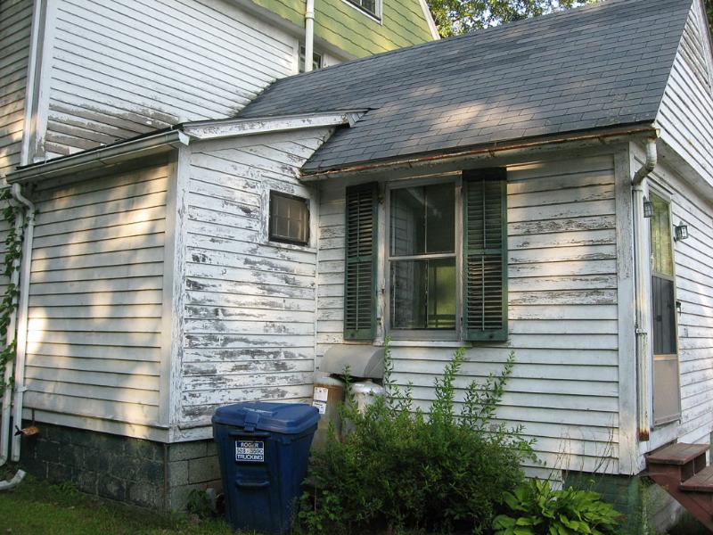 Victorian Porch Addition